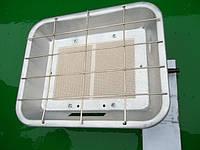 Обогреватель инфракрасный газовый керамический — 3.2 кВт.