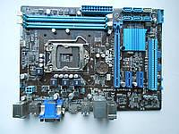Asus B75M-A(Rev. 1.00) Socket 1155 - в идеале!!!
