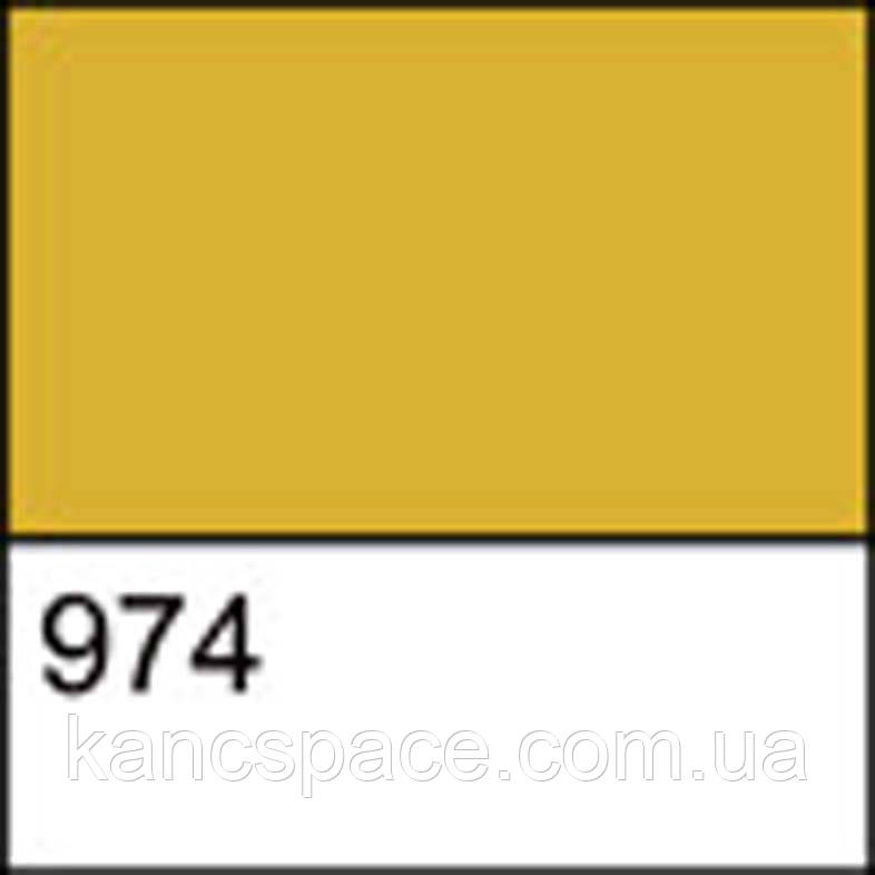 Фарба акрилова металік ЛАДОГА, золото сусальне, 46мл ЗХК