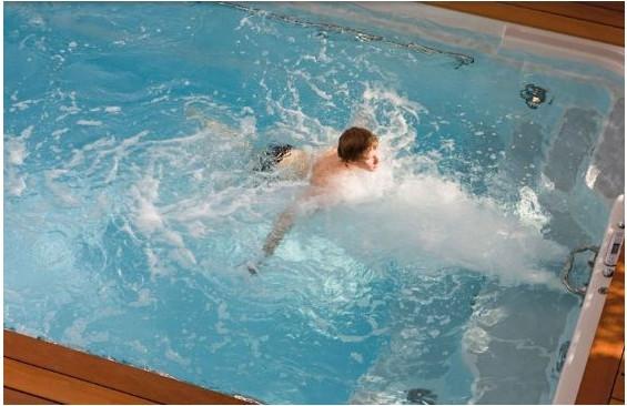 пристрій зустрічної течії Jet Swim Motion Classiс
