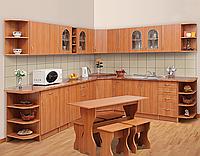Модульная кухня Марта COKME - 2