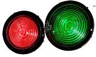 Линзовый комплект карликового светофора ( КЛК)