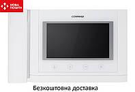 """Відеодомофон Commax CDV-70MH /Ціна з ПДВ/ PAL /NTSC/LCD TFT/дисплей 7 """"/інтерком"""