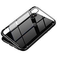 Чехол Baseus Magnetite hardware для iPhone XS MAX