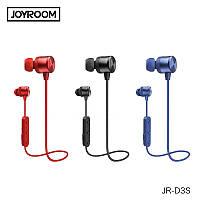 Наушники JOYROOM Bluetooth Dual battery JR-D3S