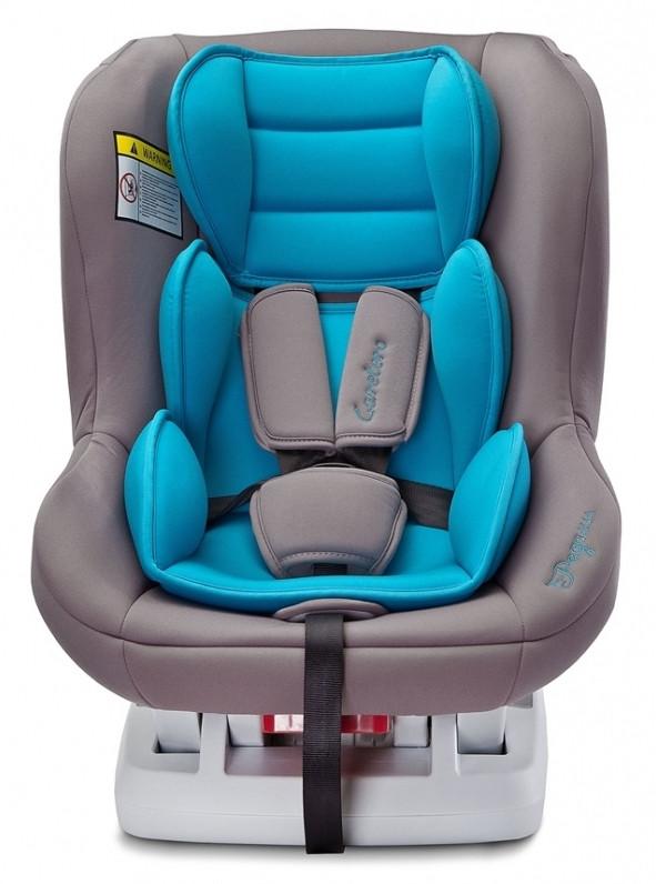 Детское автокресло Caretero Pegasus Blue