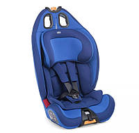 Автокресло Chicco Gro-Up 1/2/3 Blue