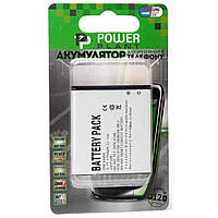 Аккумуляторная батарея PowerPlant Sony Ericsson BA800, ST26i (DV00DV6127)