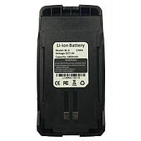 Аккумуляторная батарея Baofeng для UV-6R Std 1800mAh (BL-6)