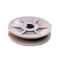 Шкив электродвигателя для стиральной машины СМР Рига, Таврия и аналогичных