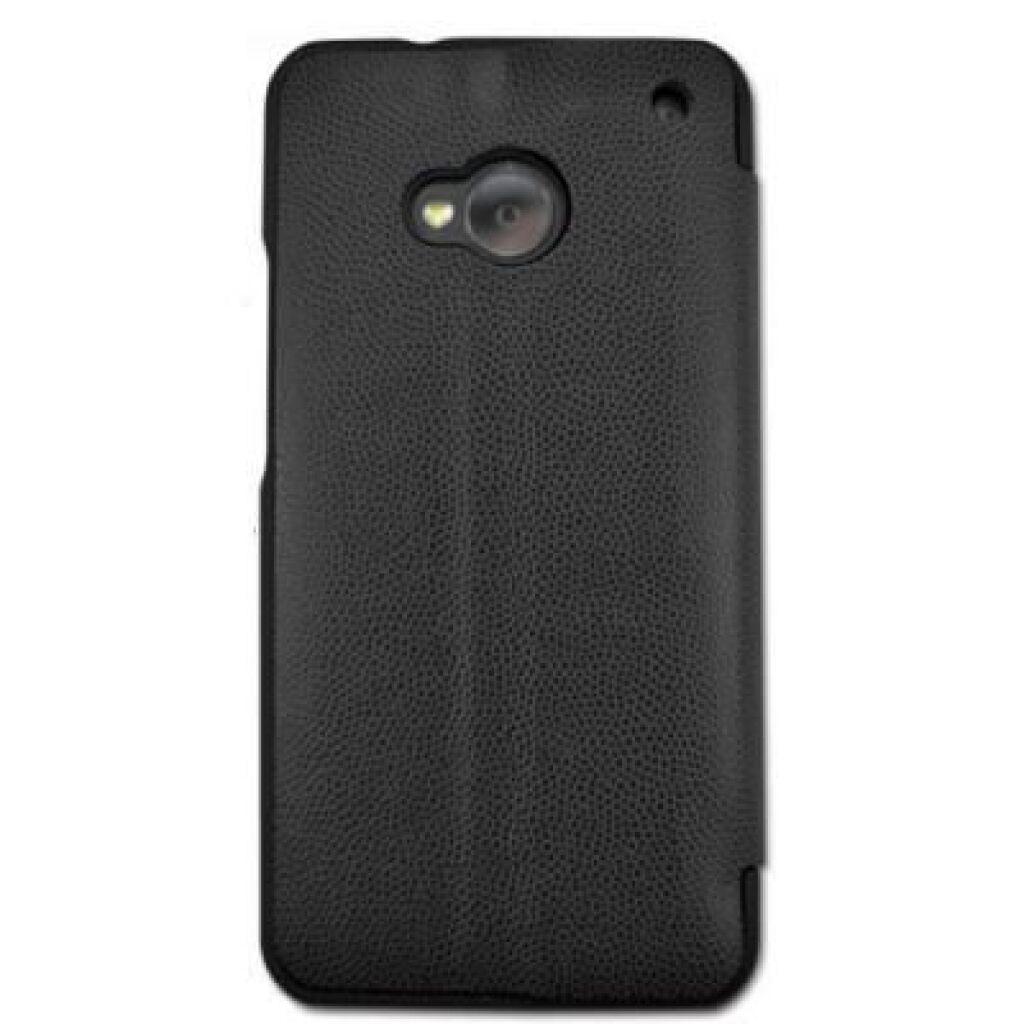 Чехол для моб. телефона Metal-Slim HTC ONE /Classic U Black (L-H0023MU0001)