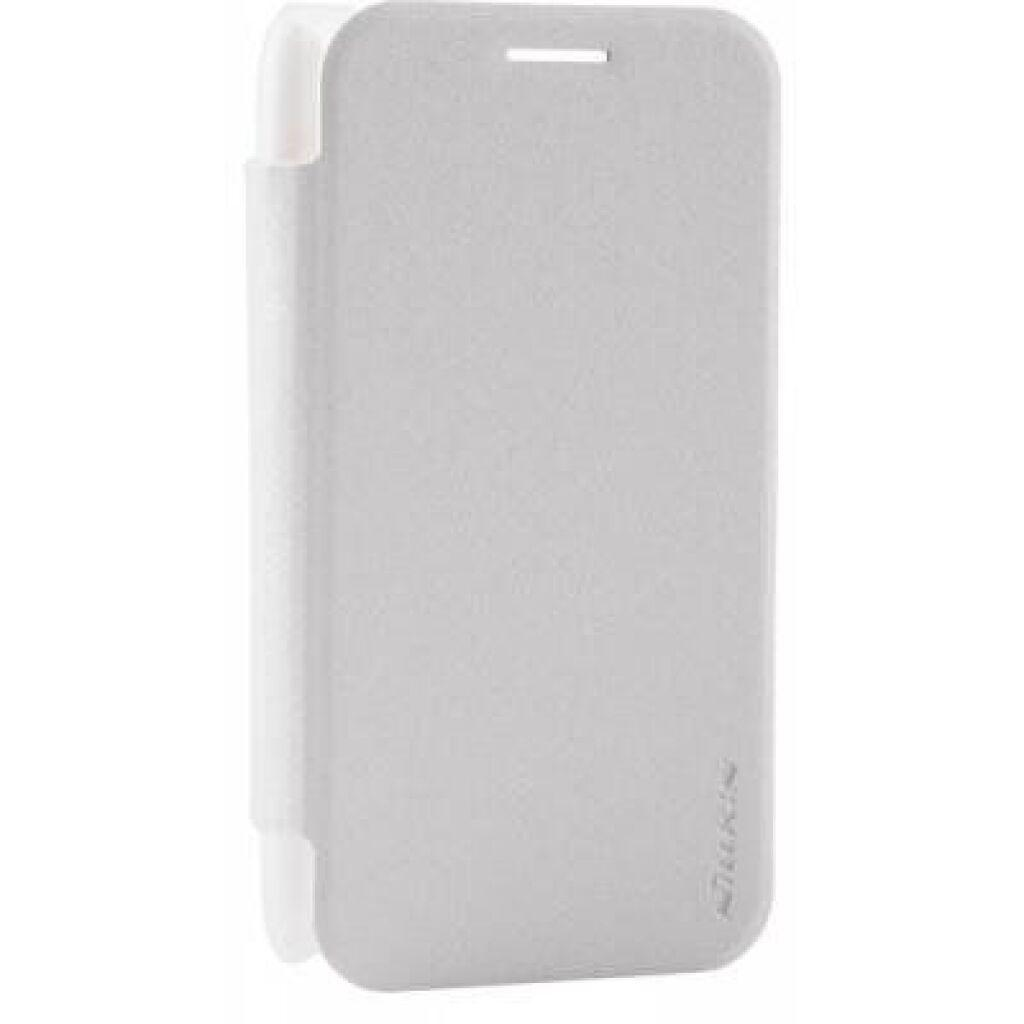 Чехол для моб. телефона NILLKIN для Samsung J1/J100 - Spark series (Белый) (6218543)