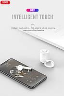 Блютуз-гарнитура XO Touch Single ear BE1