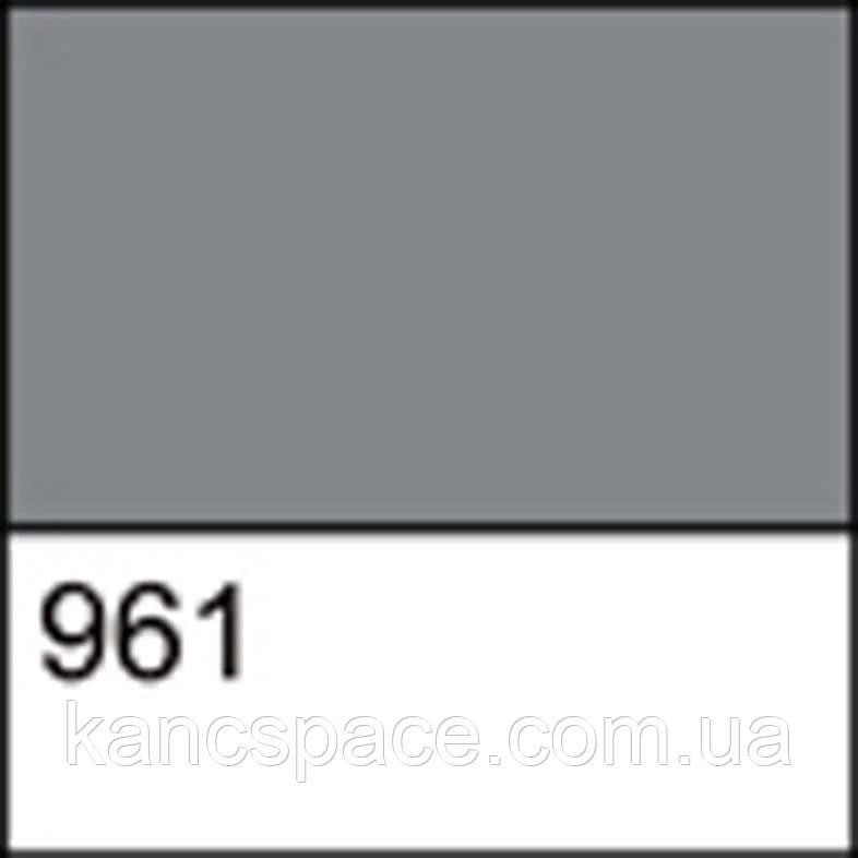 Фарба акварельна СОНЕТ світле срібло, металік, 2.5мл ЗХК