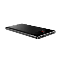 УМБ BASEUS Mini Cu with diital display M35 10000mAh |2USB, 2.1A|