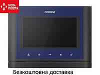 """Відеодомофон Commax CDV-70M /Ціна з ПДВ/ PAL/NTSC/LCD TFT дисплей 7 """"/інтерком"""