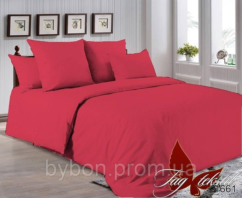 Комплект постельного белья P-1661