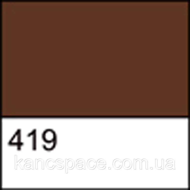 Фарба акрилова по тканині ДЕКОЛА коричнева, 50мл ЗХК