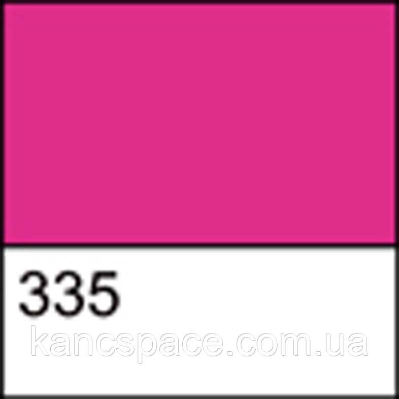 Фарба акрилова по тканині ДЕКОЛА рожева світла, 50мл ЗХК