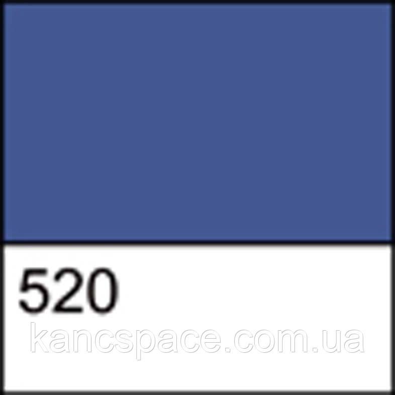 Фарба акрилова по тканині ДЕКОЛА синя світла, 50мл ЗХК