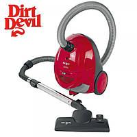 Пылесос Dirt Devil Bagline Paroly M7009-1