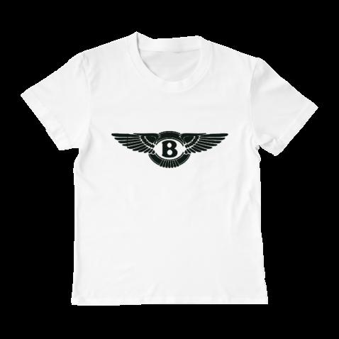 "Футболка ""Bentley"", фото 1"
