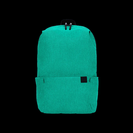 Рюкзак Xiaomi Mi Colorful Small Backpack Green, фото 2