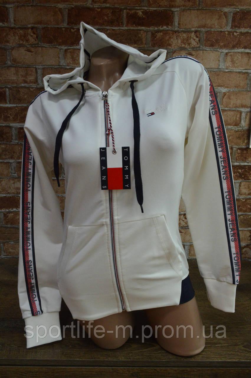 024-Tommy Hilfiger-женский спортивный костюм 2020