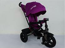 Велосипед 3-х кол. Azimut T-400 Air Neo 2019