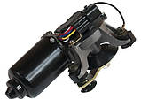 Мотор стеклоочистителя Ланос Lanos Sens, фото 4