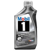 Трансмісійне масло Mobil 1 Synthetic ATF 0.946