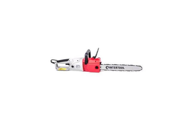 Пила электрическая Intertool - 2400Вт, фото 2