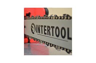 Пила электрическая Intertool - 2400Вт, фото 3