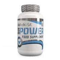 SX Power (60 tabs)