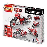 Конструктор Engino Inventor 12 в 1 Мотоциклы (1232)