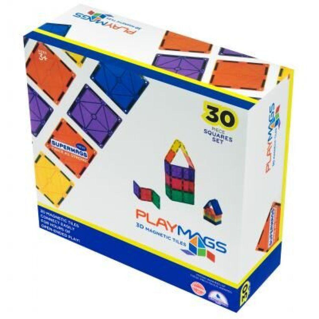 Конструктор Playmags Набор 30 элементов (PM154)