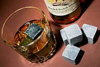 Камни для охлаждения напитков Whisky Stones Виски Стоунс, фото 1