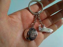 Футбольные брелки для ключей