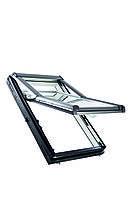 Мансардное окно Roto Designo R75K WD Вікно мансардне Roto Designo R75K WD 54х98