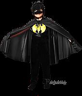 Детский карнавальный костюм Бетмена Код. 301