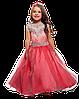 Детский карнавальный костюм Принцессы Код. 2004