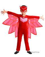 Детский карнавальный костюм Герои в масках АЛЕТТ 32