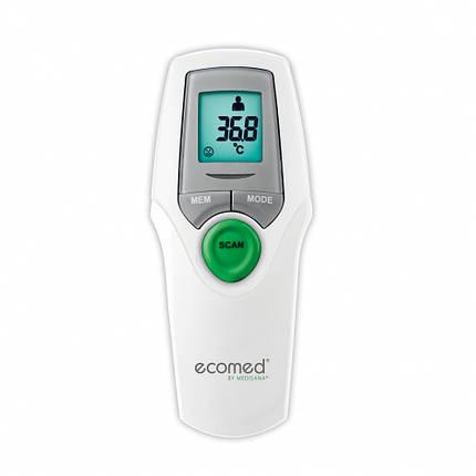 Инфракрасный термометр Medisana Ecomed TM 65, фото 2