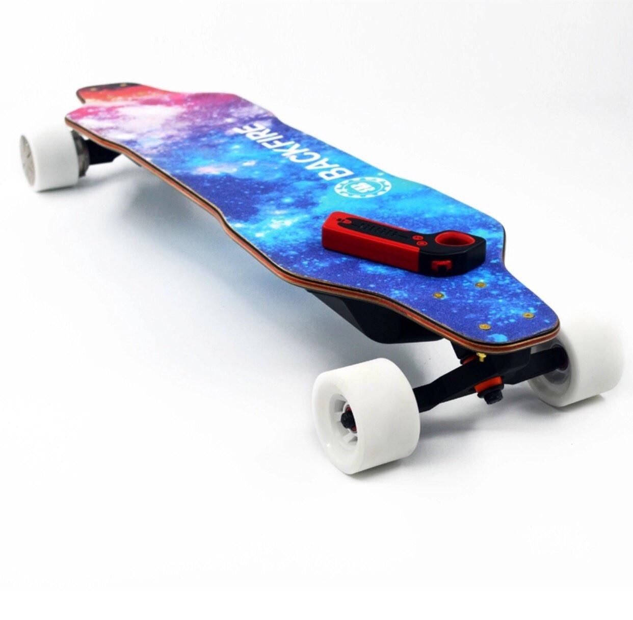 Электроскейт BackFire Falcon 2