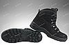 Обувь военная демисезонная / армейские, тактические ботинки ОМЕГА (черный), фото 3