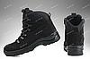 Обувь военная демисезонная / армейские, тактические ботинки ОМЕГА (черный), фото 4