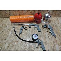 Набор для компрессора Vorskla ПМЗ 5-10 (5 в 1)