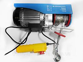 Подъемник/тельфер электрический Kraissmann SH400/800