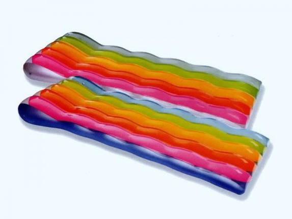 Надувной пляжный матрас Intex 191х81 см (58876), фото 2
