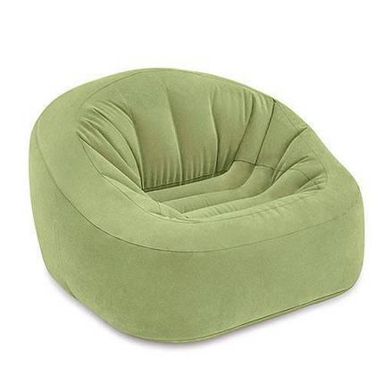 Велюр кресло Intex (68576), фото 2